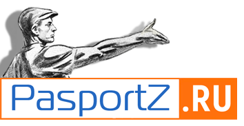 Логотип PasportZ.ru паспорта на станки